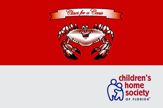 "LFF sponsors Children's Home Society 2013<br>""Claws for a Cause"" event"