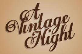 "Gulliver School's signature gala event, ""A Vintage Night""."