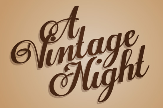 "Gulliver School's signature gala event, ""A Vintage Night""."