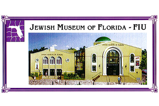 Jewish Museum of Florida – FIU